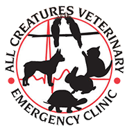 All Creatures Veterinary Emergency Clinic – Folsom